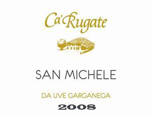 Soave Classico San Michele 2008