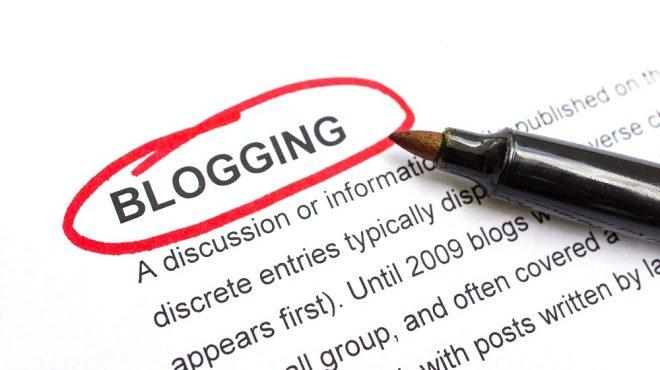 Photo of 5 fejl som mange bloggere begår