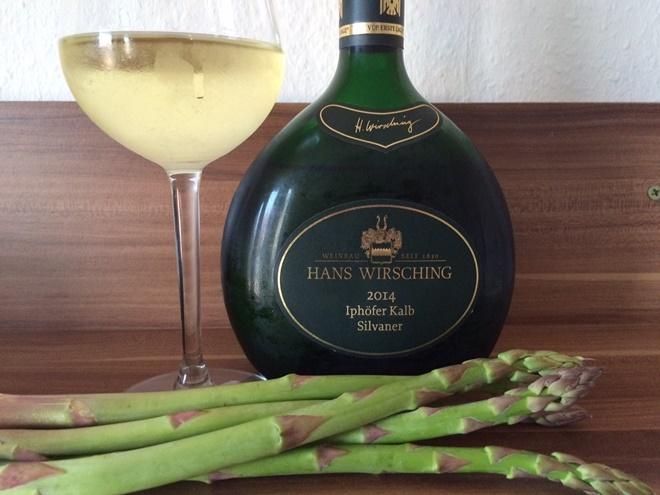 Photo of Med foråret kommer asparges