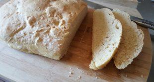 Økologisk brød