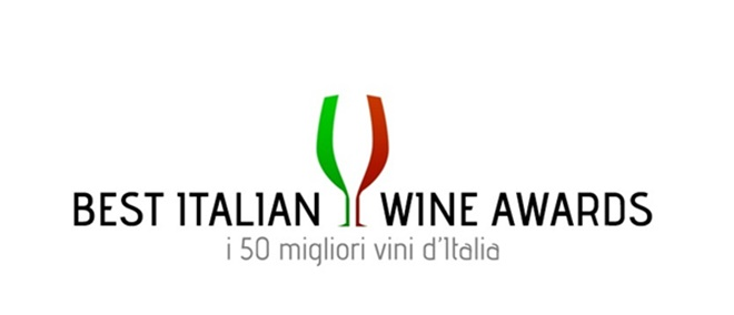 Best Italian Wine Award - De 50 bedste vine i Italien 2016