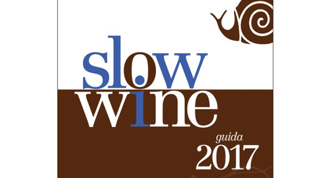 Photo of Slow Wine 2017