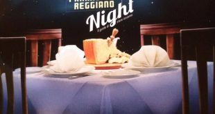 Parmigiano Reggiano Night 2016