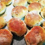 Panini med Gorgonzola
