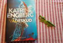 Photo of Vådeskud af Katrine Engberg