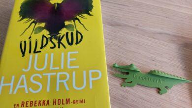 Photo of Vildskud af Julie Hastrup