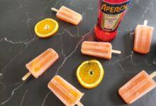 Aperol Spritz ispinde